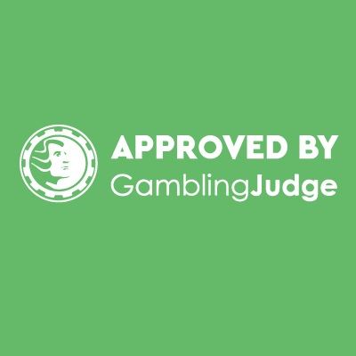 gambling judge logo
