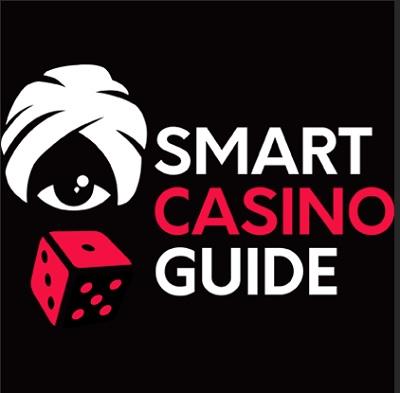 smart casino guide logo